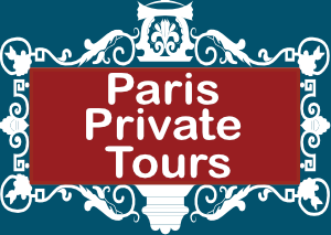 Logo Paris Private Tours